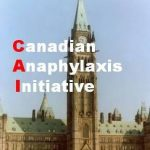 Canadian Anaphylaxis Initiative