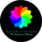 Waterfall of Wellness