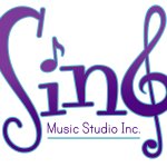 Sing Music Studio Inc