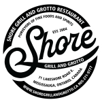 Shore Grill and Grotto