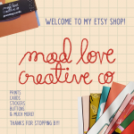 Mad Love Creative Co.